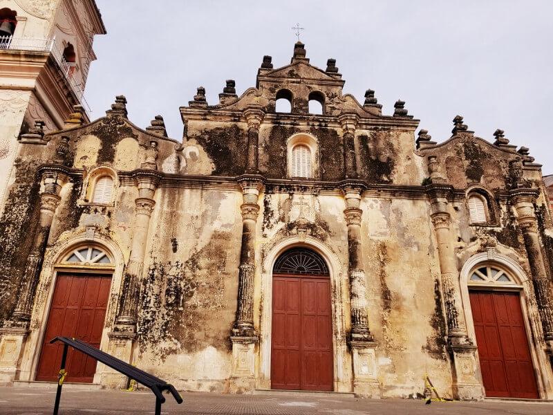 Historic Granada