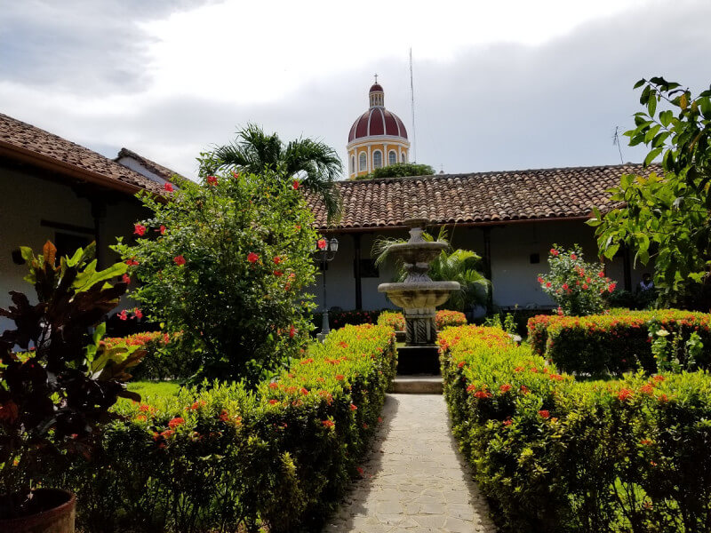 Exclusive Nicaraguan Luxury Vacation