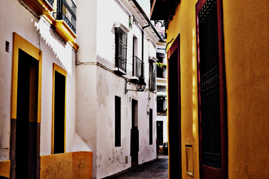 Cordoba, city of poets
