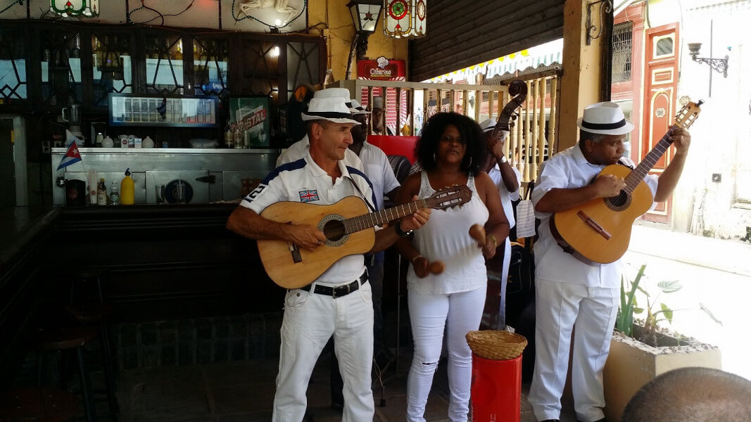 Havana Rhythm and Life
