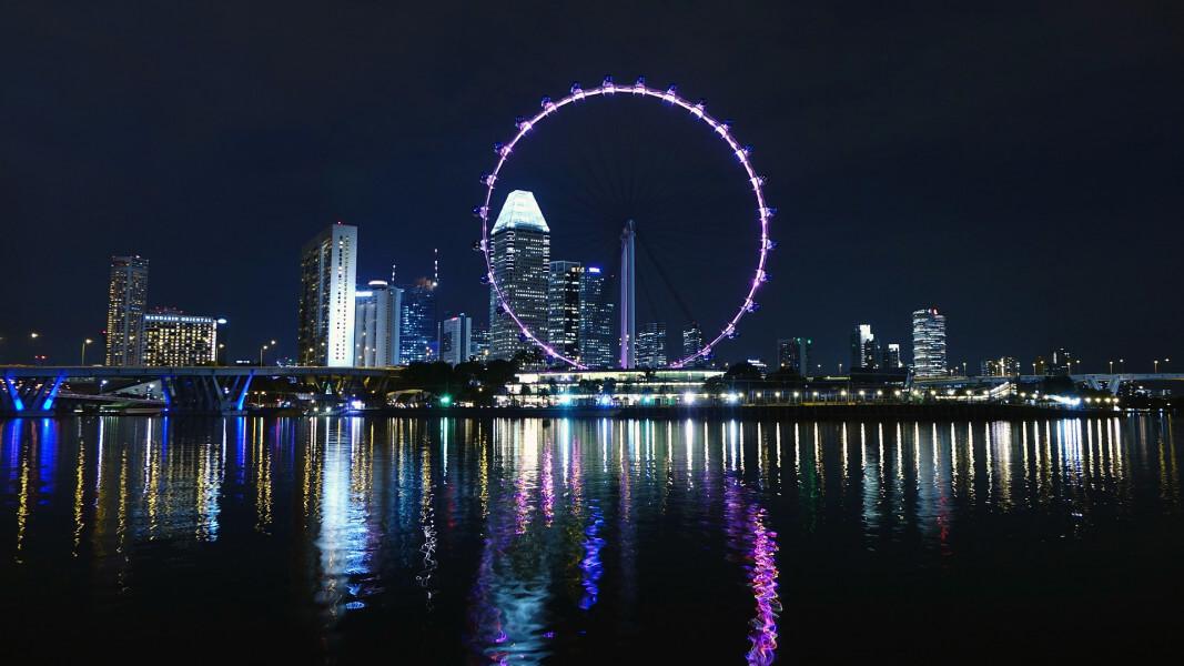 Peninsular Roundtrip (10D9N Singapore - Singapore)