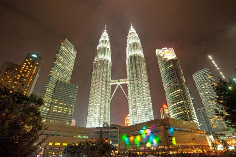 Malacca – Kuala Lumpur