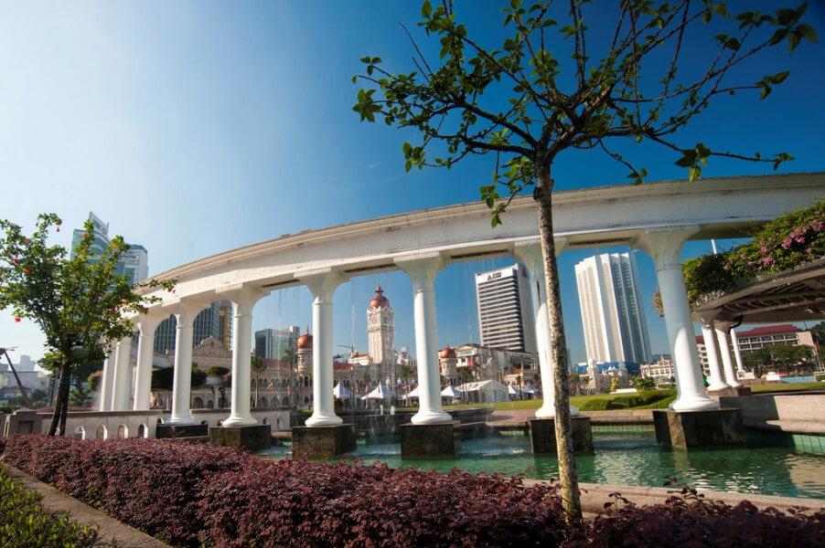 Peninsular Roundtrip (7D6N Singapore - Penang)