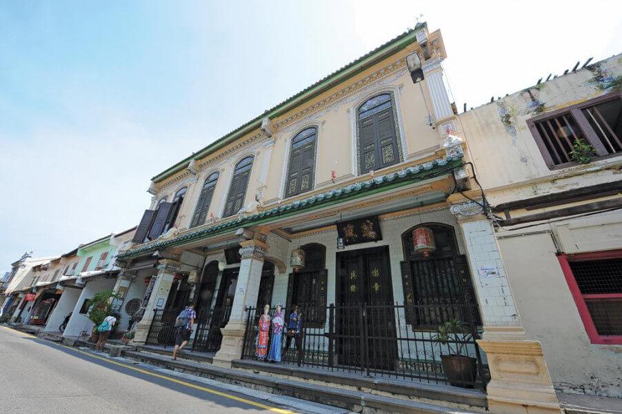 Singapore – Johor Bahru – Malacca