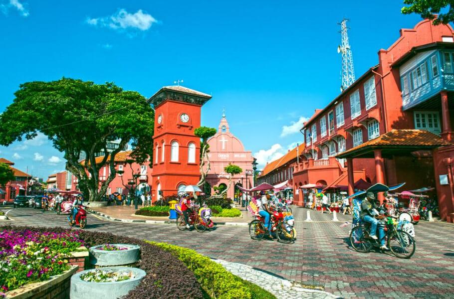 Peninsular Roundtrip (4D3N Singapore - Kuala Lumpur)