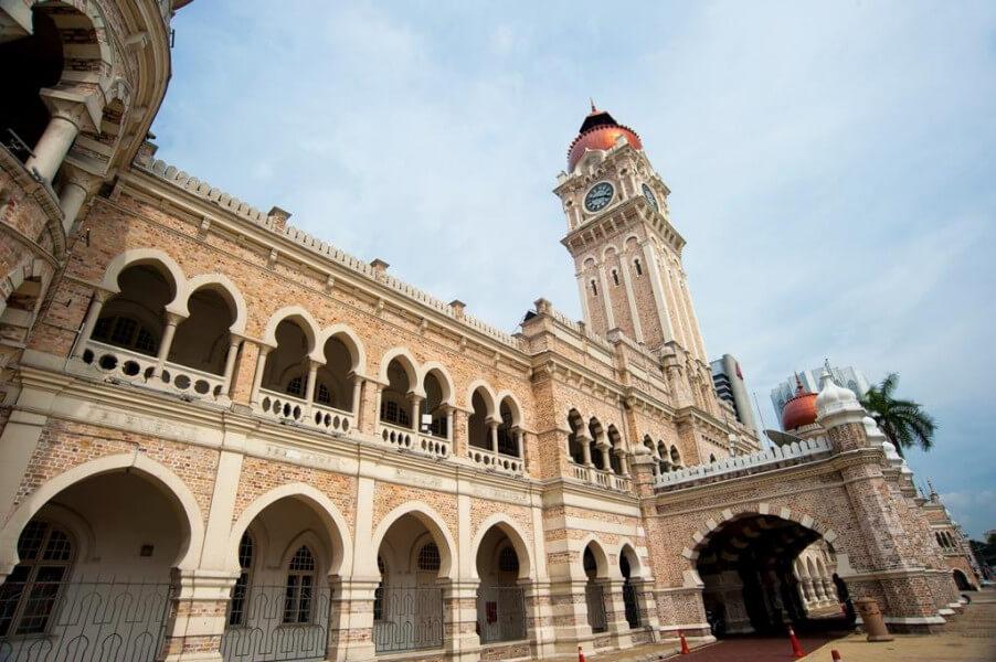 Malacca – Kuala Lumpur (147 km)