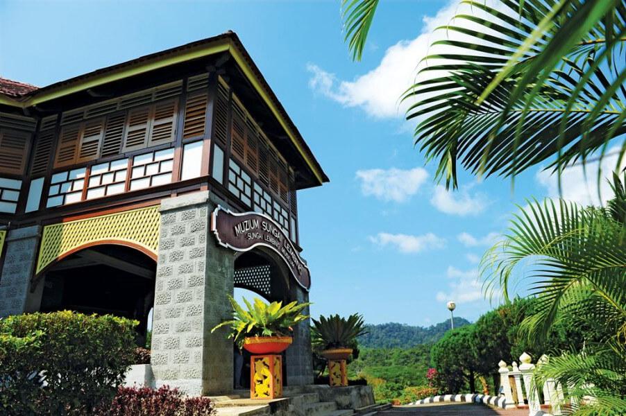 Peninsular Roundtrip (7D6N Kuala Lumpur - Kuala Lumpur)