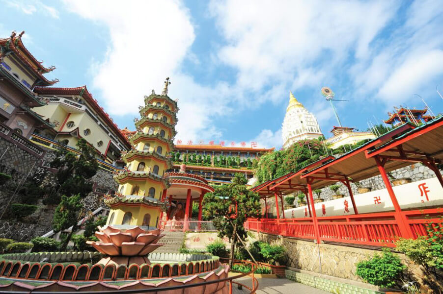 Discovery Tour of Georgetown, Penang