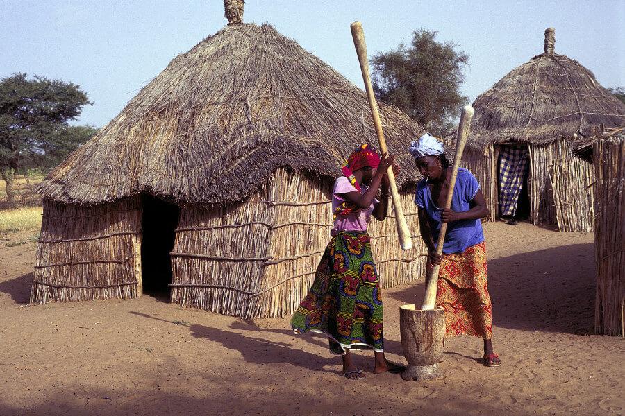 Dakar – Toubacouta