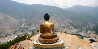 Transfer to Thimphu - Approx 3 hrs Drive