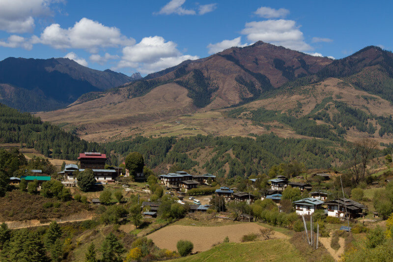 Majestic Bhutan Photography Tour - Click the Happiness