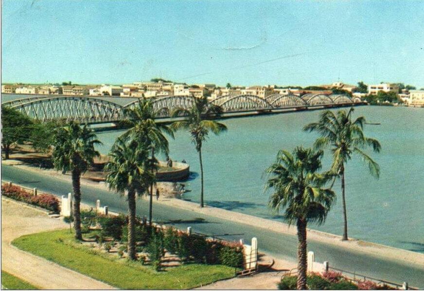 DJOUDJ / LANGUE DE BARBARIE – CITY TOUR