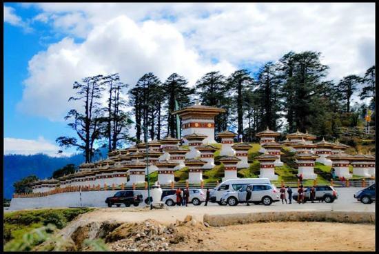Honeymoon tour to Bhutan - Royal Bhutan soul mate