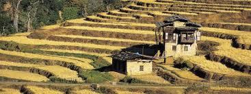 HIKING AND WALKING IN BHUTAN