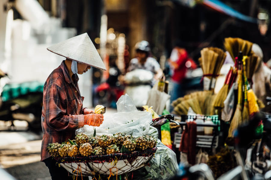 SEE ALL EAT WELL: Vietnam