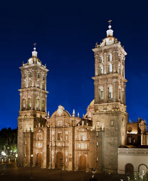 WONDERFUL MEXICO