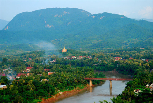 Ancient Laos 5 days