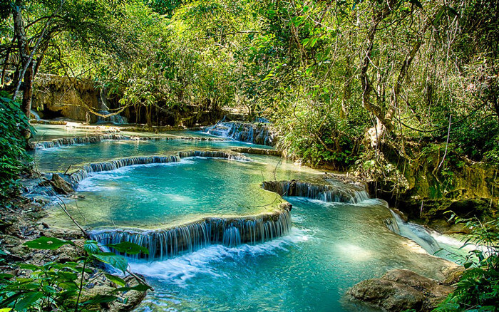 Ancient Laos 5 days