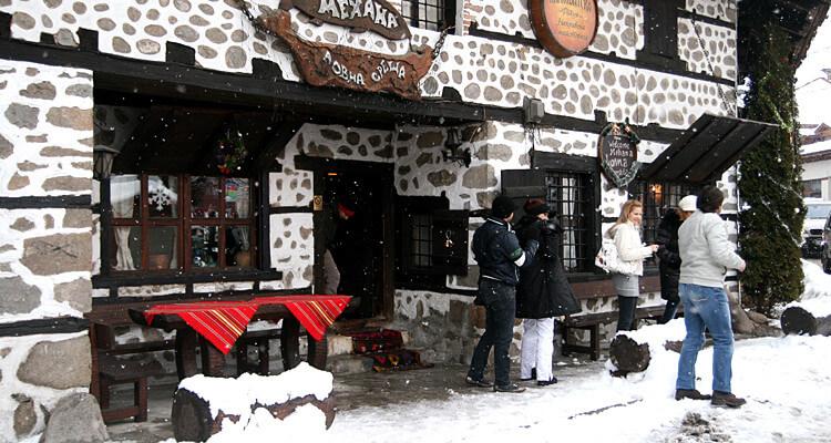 Vitosha, Rila and Pirin - the great winter adventure (snowshoeing)