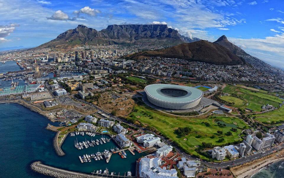 9 Days Cape Town & Garden Route Tour (return)