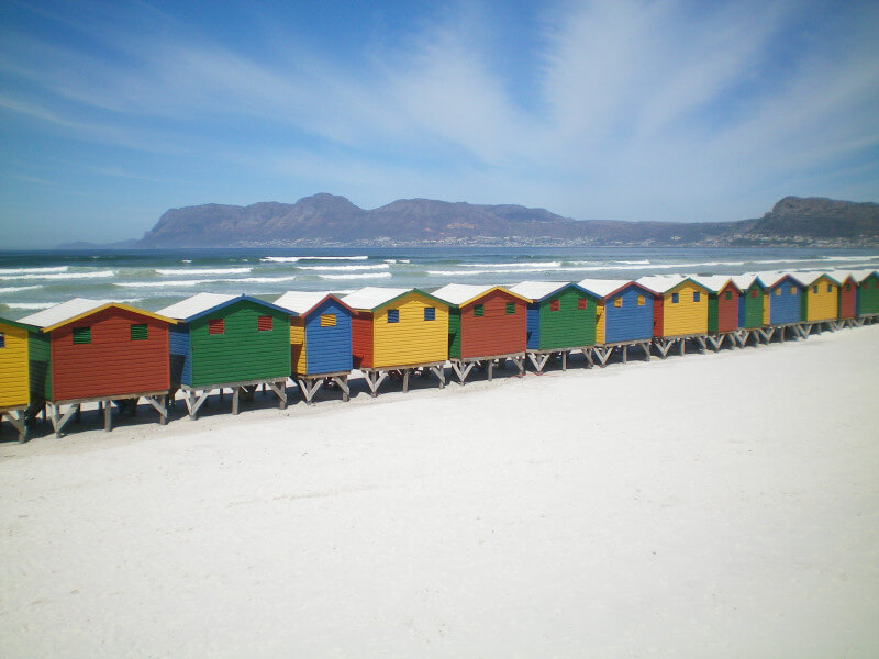 10 Days Cape Town, Garden Route & Addo Tour (return)