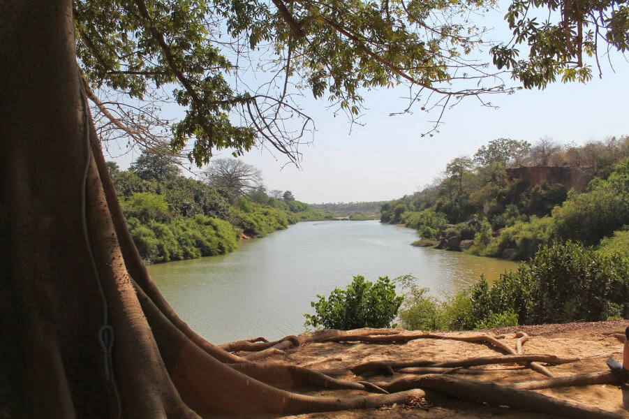 Cultural and natural wealth of Senegal, 15 days