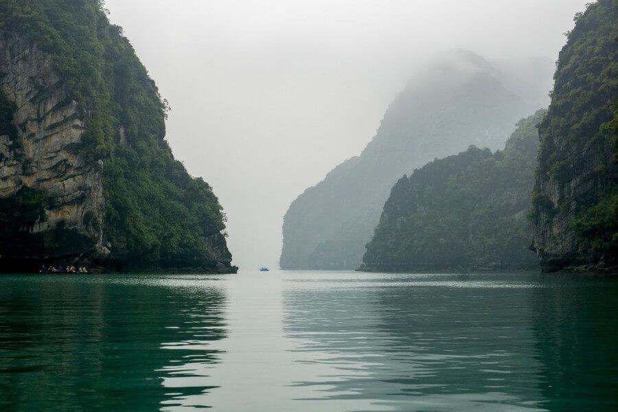 HANOI – HALONG BAY 4 DAYS