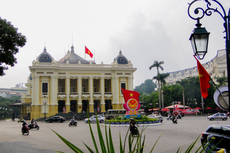 VIETNAM HIGHLIGHT 7 DAYS
