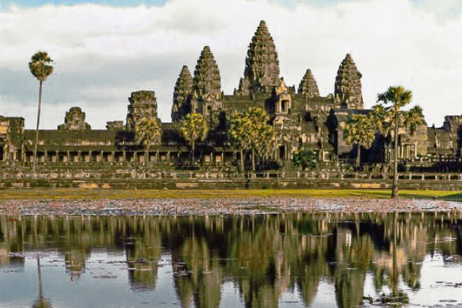 SAIGON – SIEM REAP 7 DAYS