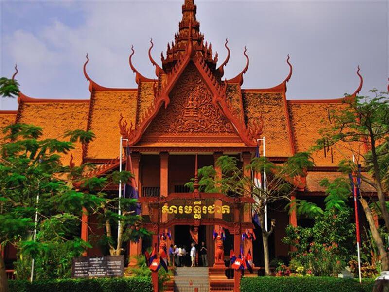 VIETNAM CAMBODIA 9 DAYS