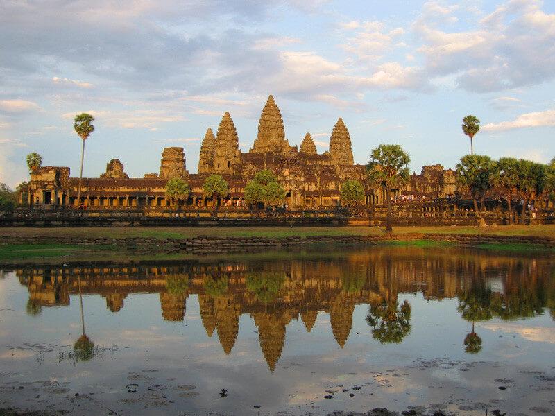 VIETNAM CAMBODIA 10 DAYS