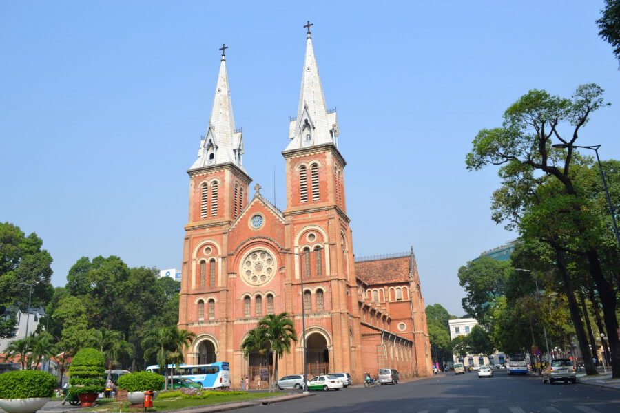 Ho Chi Minh Free and Easy 3 days