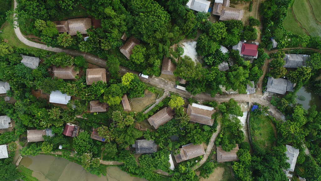 Northern Vietnam Scenic & Cultural journey