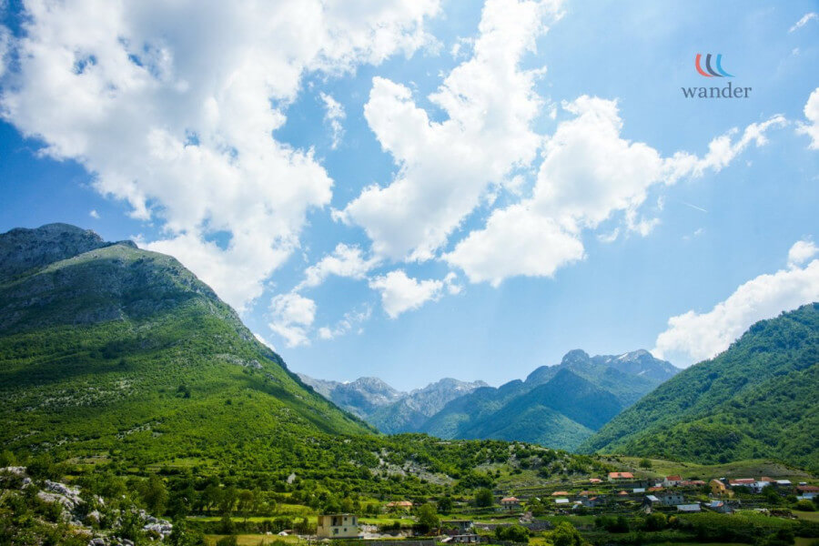Bindi Tour - Theth and Valbone Valley