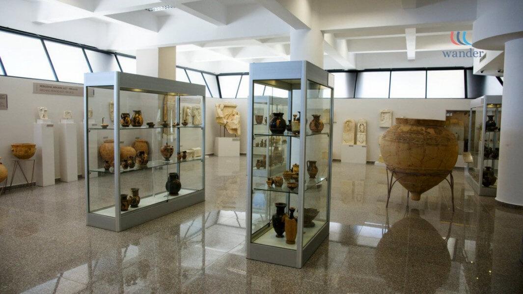 Visit Durres and Tirane