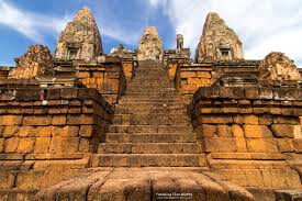 4 DAYS/3 NIGHTS FOR DISCOVERY SIEM REAP