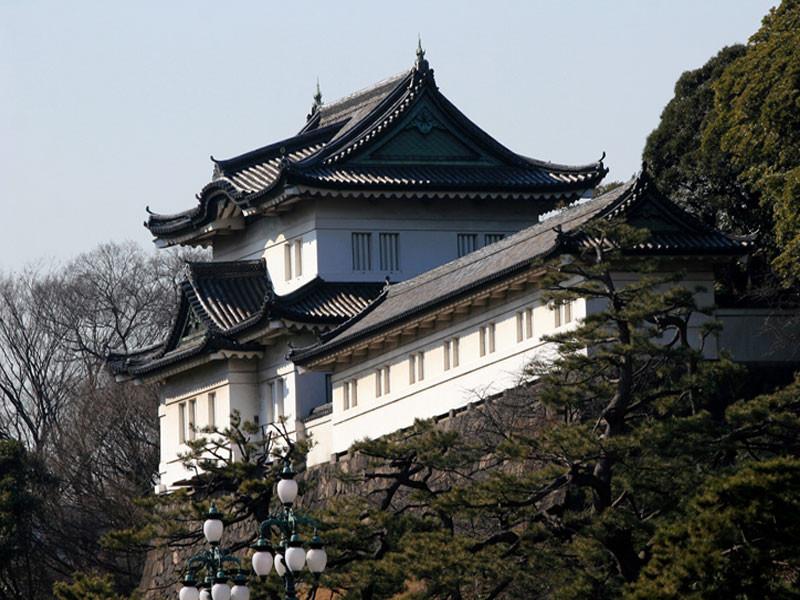 KNI-019 –  Tokyo Afternoon