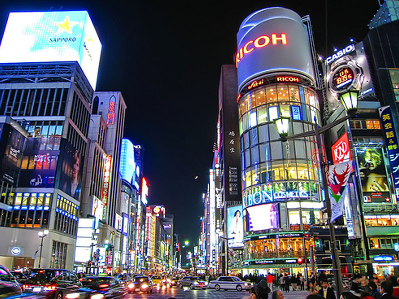 KNI Tour Code– 201007-A_ST-Tokyo, Mt.Fuji & Hakone ,Kyoto , Bullet (Shinkansen)