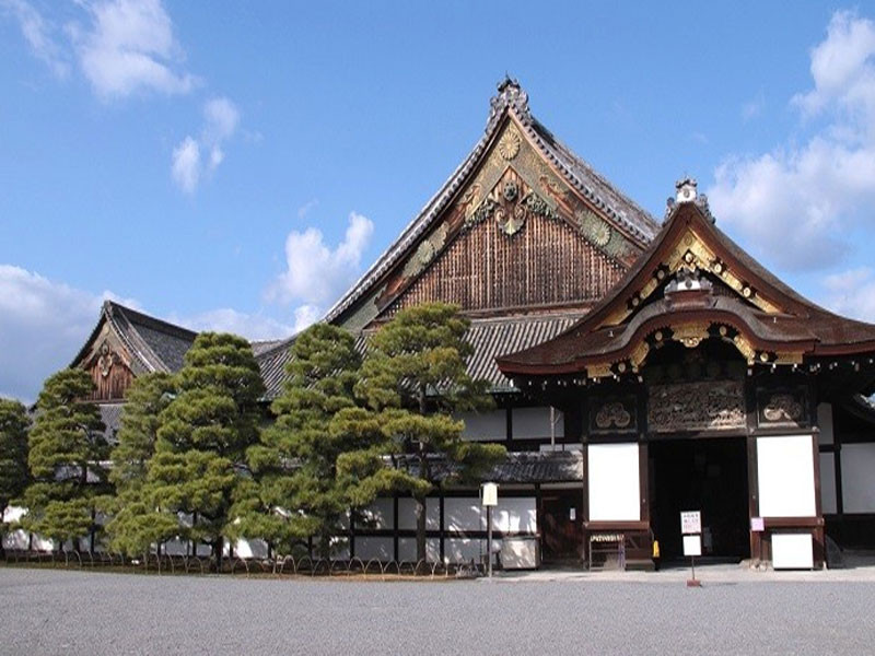 1 Day Kyoto & Nara Tour