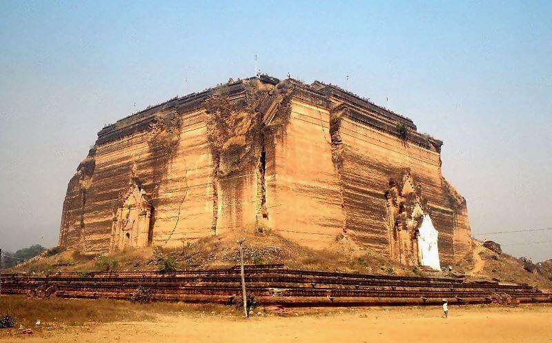 14DAYS – 13NIGHTS MYANMAR TRIP
