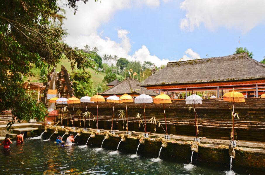 Bali in Romance