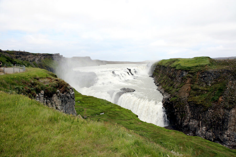 7 days/6 nights Self drive  in Iceland