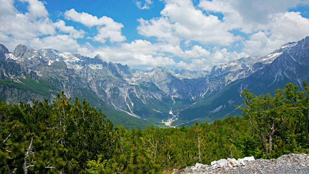 Multi County Tour Montenegro-Albania