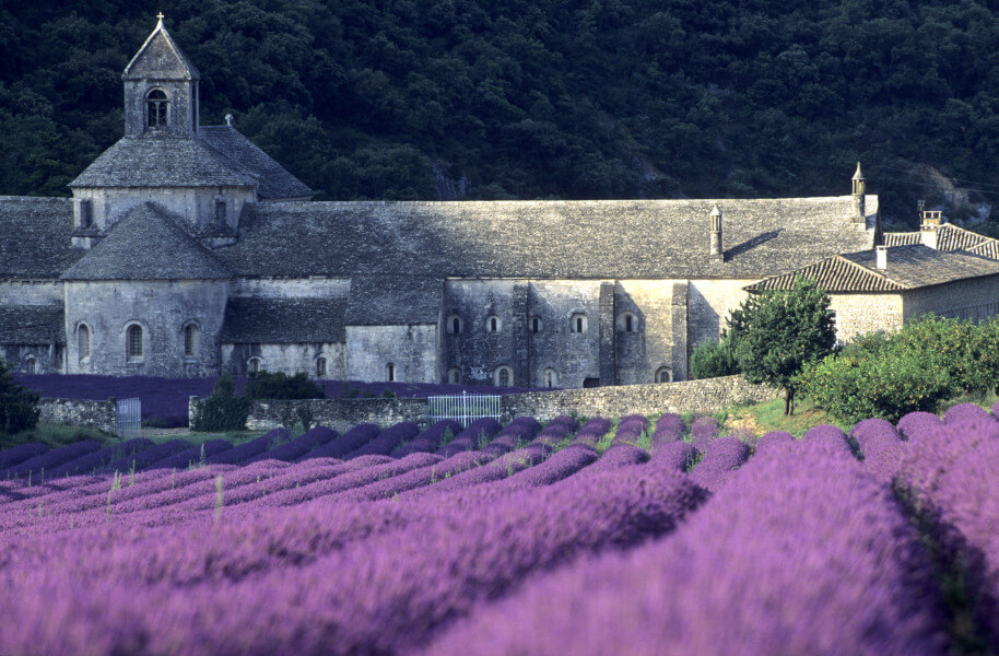 Self-Drive - Explore Provence and the Riviera