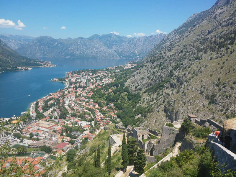 Multi Country Tour Albania-Montenegro