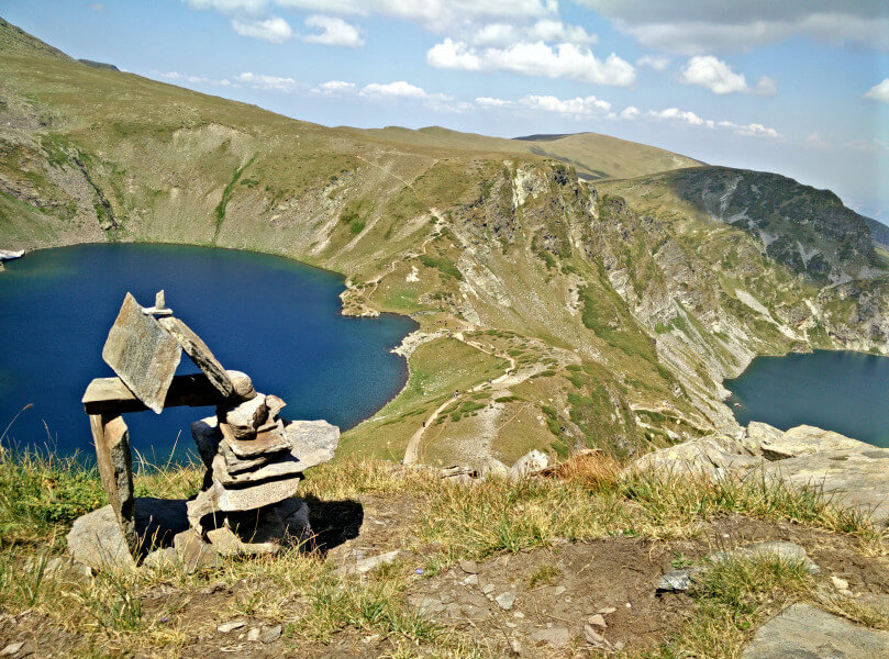 10 Days Hiking on the Roof of the Balkans