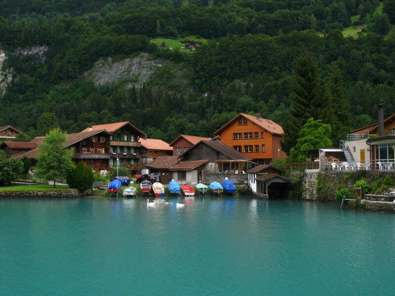 Discover Interlaken