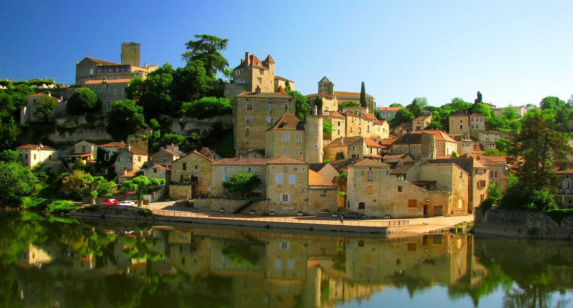 Self-Driving Agrotourism holiday in the heart of France