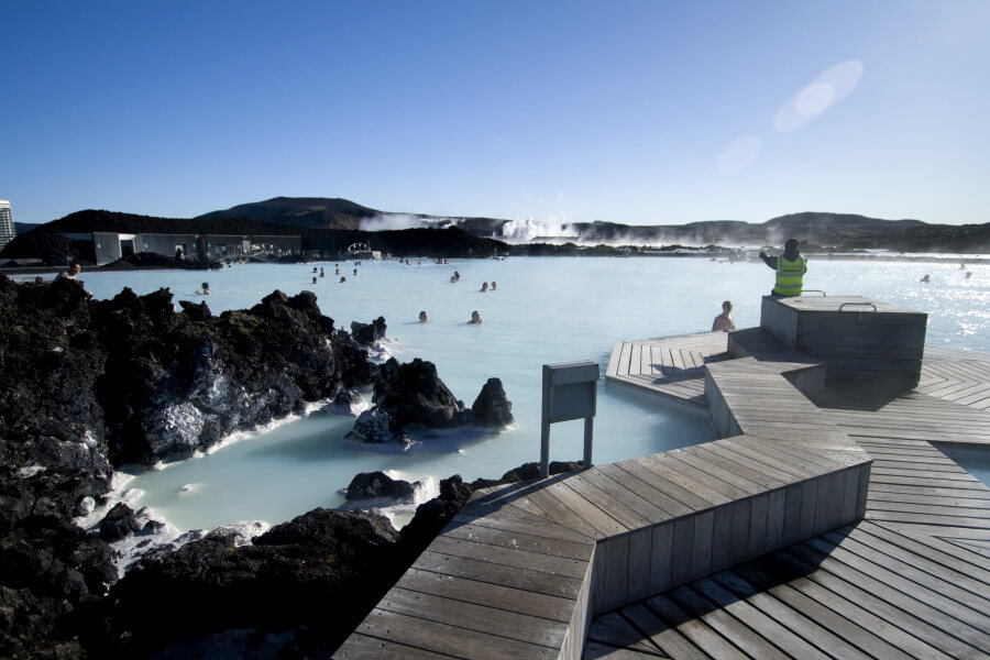 8 days/ 7 nights Private Tour in Iceland