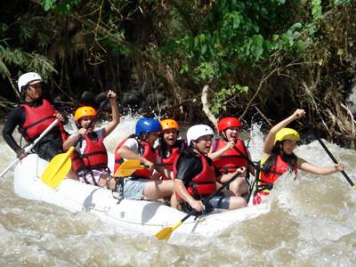 Experience Davao
